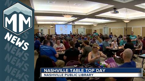 channel 5 news nashville nashville tabletop day featured on news channel 5 meeple