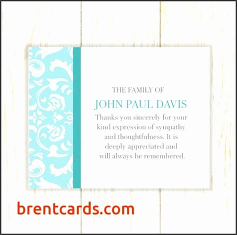 card template thank you docs 8 thank you card template word sletemplatess