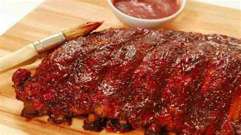 how to cook ribs in the oven homemade recipes