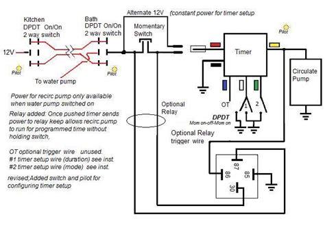 shurflo rv water wiring diagram 12 volt cer wiring