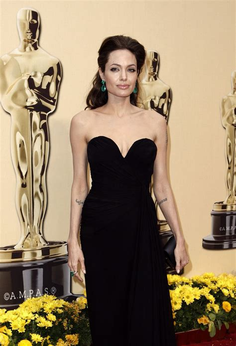 angelina jolie cross tattoo tattoos pictures images pics photos of