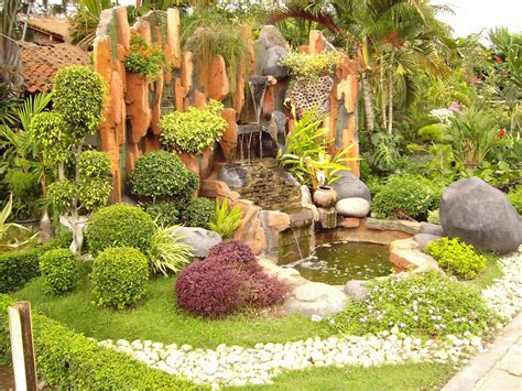 Paket Tanaman Hias By Grass Taman the house garden
