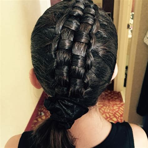 hair styles for gymnastic meets 79 best images about gymnastics meet hairstyles on
