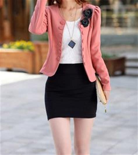 moda coreana 30 modelos de blazers para mujeres mundo trajes mujer on pinterest moda blazers and google