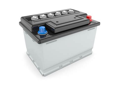 a car batteries which mineral might be found in your car battery socratic