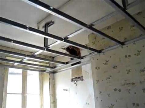 ferraillage pour plafond en r 233 novation r 233 nover une
