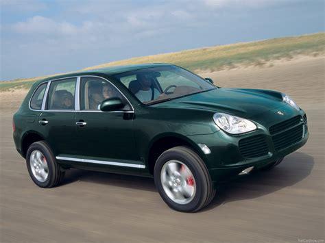 porsche cayenne 2003 2003 porsche cayenne turbo