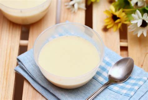 cara membuat es cream untuk anak cara membuat puding soya untuk cemilan anak