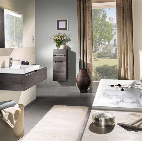 bagni piccoli con vasca allestire un piccolo bagno con vasca villeroy boch