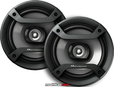 Kontak Only Alfa baru paket pioneer cd mp3 usb speaker tweeter bandung