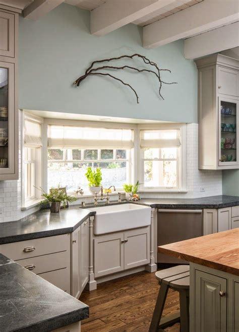bay window kitchen ideas the 25 best kitchen bay windows ideas on