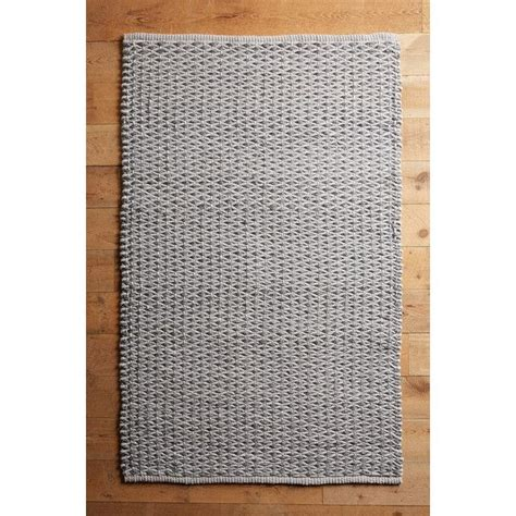 anthropologie area rugs anthropologie fisherman s rug 78 liked on polyvore featuring home rugs grey grey area rug