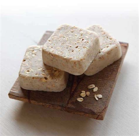 Recipe For Handmade Soap - milk and honey soap jpg