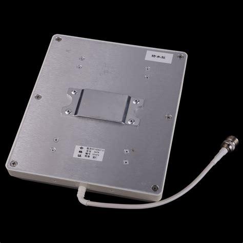 Repeater Gsm Antena Indoor gsm cdma antenne panel handy signal verst 228 rker repeater