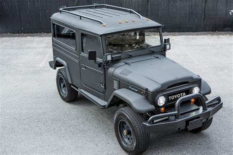 Publisher S Choice 1963 Toyota Fj43 Land Cruiser For Sale