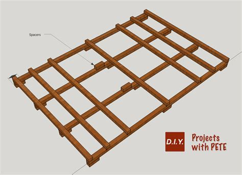 wood trellis plans diy trellis how to make a trellis