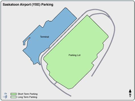 saskatoon airport parking yxe airport long term parking
