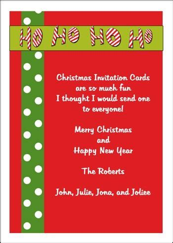 17 best images about holiday party invitations on