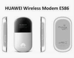 Modem Huawei Mtc jailbreak unlock e586 pocket wifi use other network