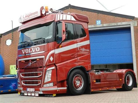 where are volvo trucks made truck made in belgium volvo fh 6 volvo trucks