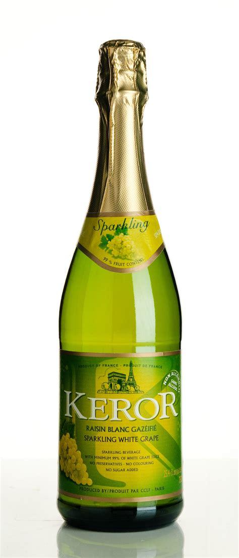 J W Sparkling White Grape Juice addide addide