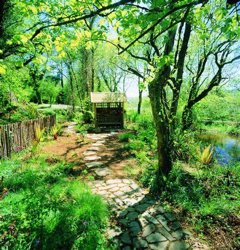 Liss Ard Gardens Visit Cork County Green Garden Design