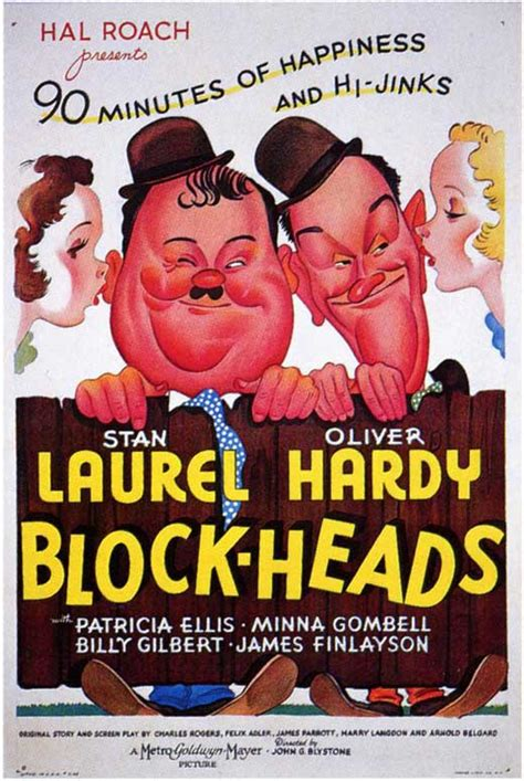 Blockers Poster Block Heads Posters From Poster Shop