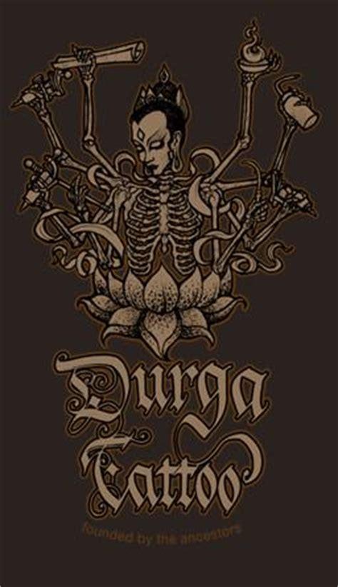 Durga Tattoo Studio Jakarta | durga tattoo clothing