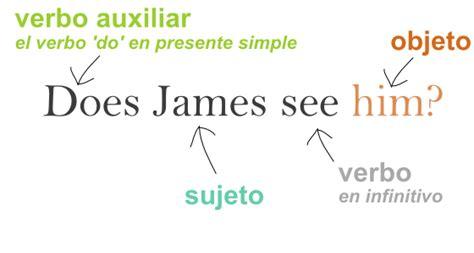 preguntas personales traduccion crear frases en ingl 233 s