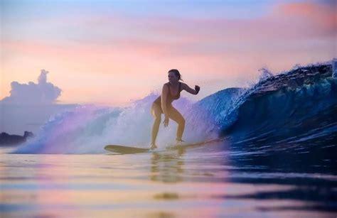 les  meilleurs spots pour apprendre le surf adrenaline