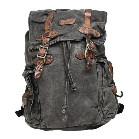 bed stu backpack bed stu columbus washed canvas backpack backcountry com