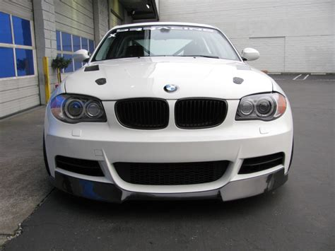 Bmw 2er Frontlippe by Carbon Frontlippe F 252 R Cabrio Coup 233 Bmw 1er 2er Forum