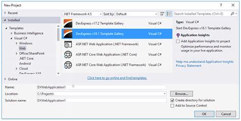 Create An Asp Net Mvc Designer Dashboard Devexpress Help Asp Net Dashboard Templates Free