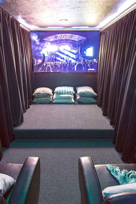 home theatre home theaters and home theater rooms on