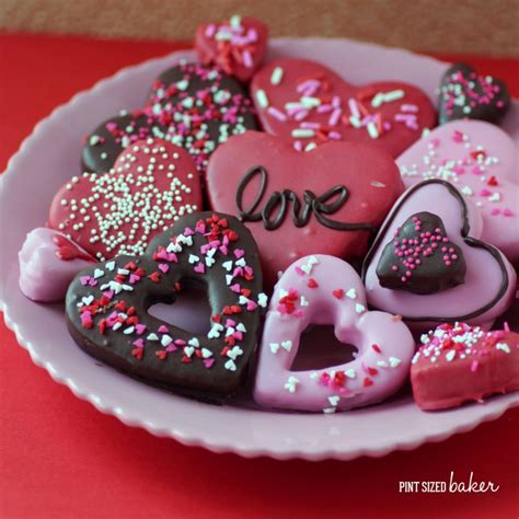 valentines candies sweet ways to say i you oh my creative