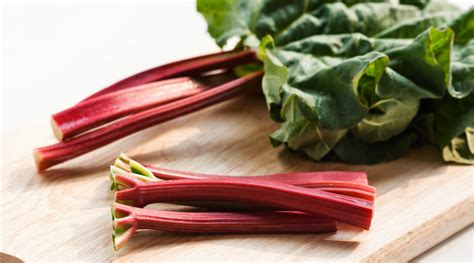 Kitchen Cabinet Art how to cook with rhubarb the splendid table