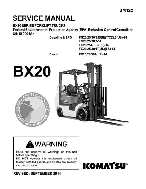 diagrams 630858 komatsu fg25st 16 wiring diagrams