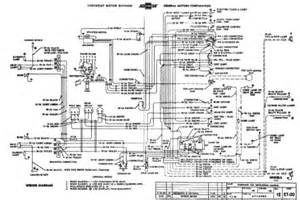 1955 1956 and 1957 chevrolet wiring diagrams