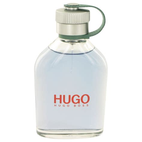 Parfum Hugo Bottle hugo by hugo 1995 basenotes net