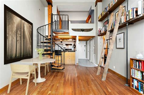apartment awesome industrial loft apartment ideas 770k industrial carroll gardens loft is in a converted