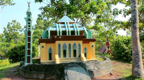 Mini 2 Di Batam tempat wisata di batam trend wisata