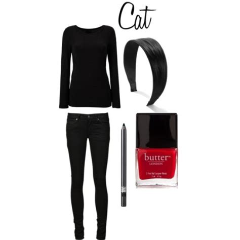 Costumes You Can Make From Your Closet by Costumes You Can Make From Your Closet