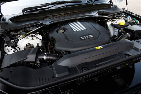 range rover sport engine 2014 land rover range rover sport reviews and rating