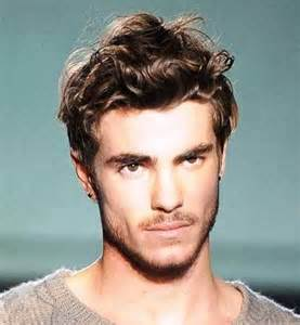 how to cut boys wavy thick hair coolest male hairstyle ideas for thick wavy hair 2016