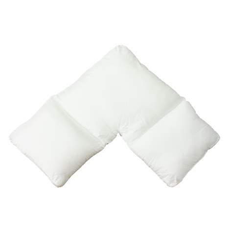 big pillow the good sleep expert sleep solutions and v shaped pillow the good sleep expert sleep solutions
