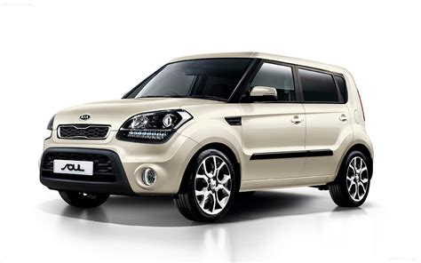 Kia Brands In Car Car Brand Kia Soul Models Wallpapers And Images