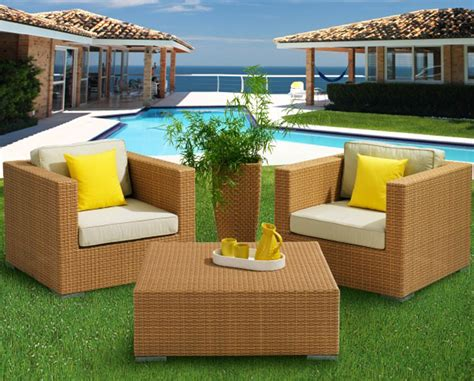 Patio Furniture Dubai by Outdoor Furniture In Dubai For Gardens In Teak And Rattan