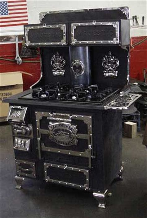 antique ls converted to electric 68 best coal stoves images on antique