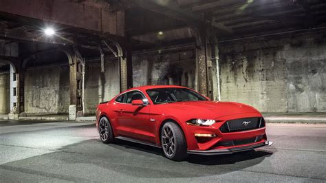 mustang levels 2018 ford mustang gt performance pack level 2 is made to
