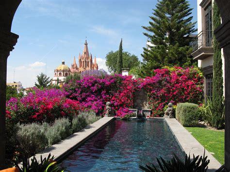 Home Design And Decor Magazine by San Miguel De Allende Gto Mexico 161 Sabor Magazine